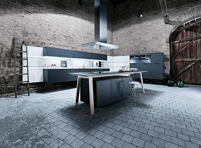 Design küchen  Design - Küchen Manufaktur Wölfle