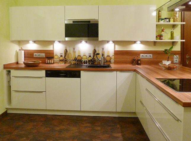 Gemütliche Küchen wohnküche füssen küchen manufaktur wölfle